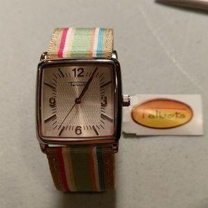 Talbot's Watch